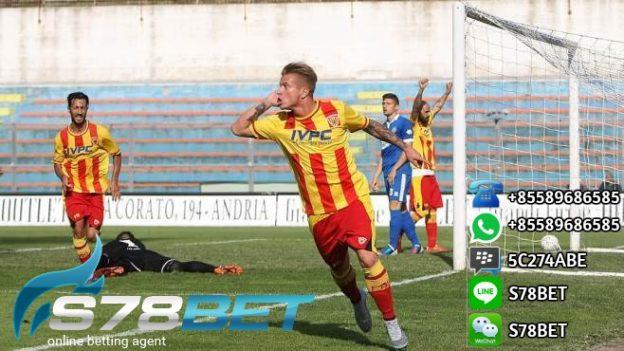 Prediksi Skor Benevento vs Cittadella 13 November 2016