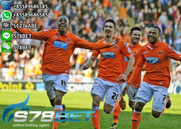 Prediksi Skor Blackpool vs Brackley Town 03 Desember 2016