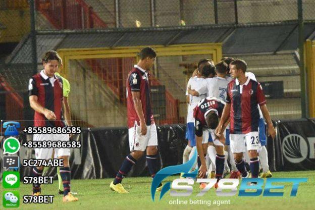 Prediksi Skor Bologna vs Palermo 20 November 2016