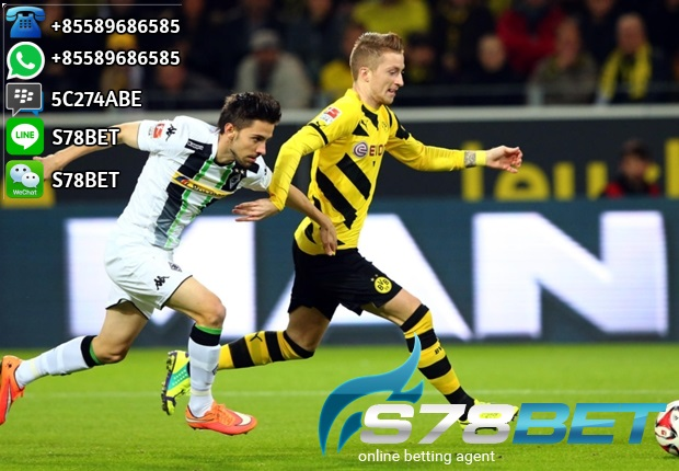Prediksi Skor Borussia Dortmund vs Monchengladbach 03 Desember 2016
