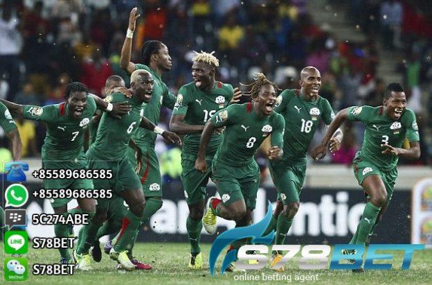 Prediksi Skor Cape Verde vs Burkina Faso 13 November 2016