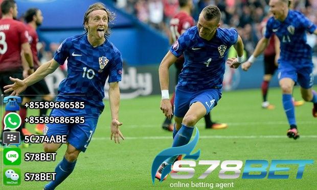 Prediksi Skor Croatia vs Iceland 13 November 2016