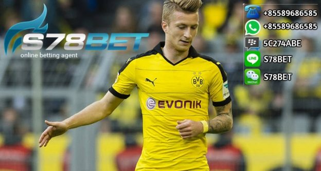 Prediksi Skor Frankfurt vs Borussia Dortmund 26 November 2016