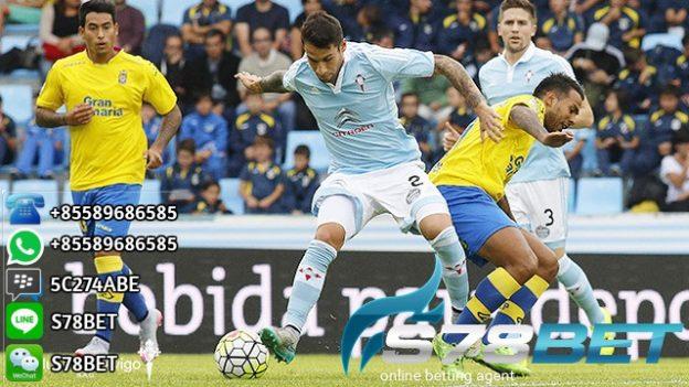 Prediksi Skor Las Palmas vs Eibar 06 November 2016