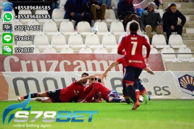 Prediksi Skor Osasuna vs Deportivo Alaves 06 November 2016