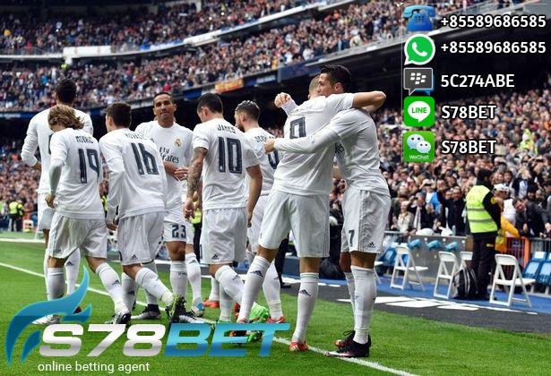 Prediksi Skor Real Madrid vs Leganes 06 November 2016