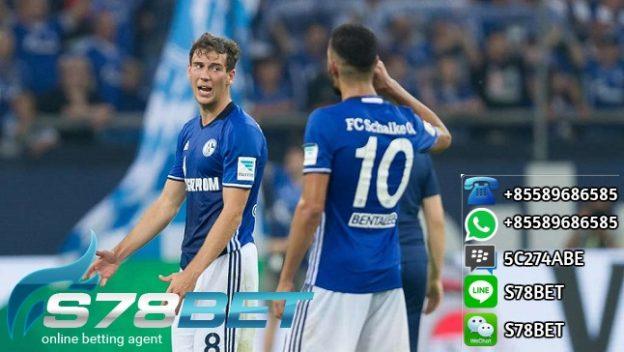 Prediski Skor Schalke 04 vs Krasnodar 04 November 2016