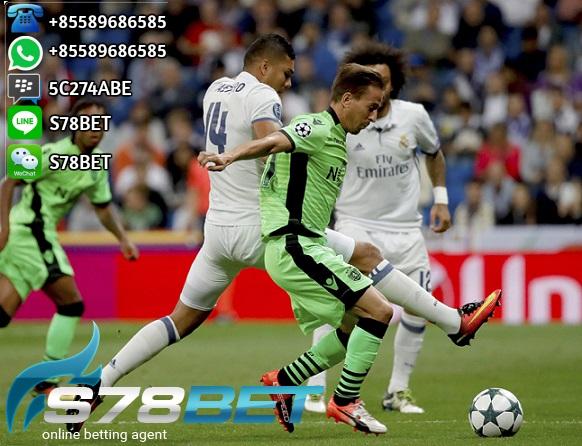 Prediksi Skor Sporting CP vs Real Madrid 23 November 2016