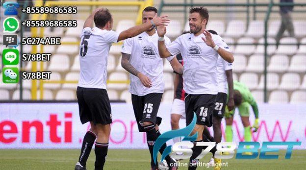 Prediksi Skor Virtus Entella vs Pro Vercelli 13 November 2016