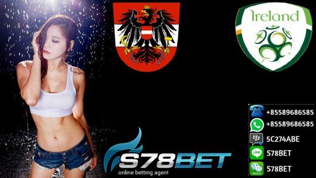 Prediksi Skor Austria vs Republic Ireland 13 November 2016