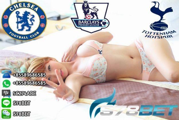 Prediksi Skor Chelsea vs Tottenham Hotspur 27 November 2016