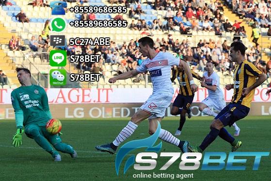 Prediksi Skor Carpi vs Hellas Verona 24 Desember 2016