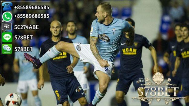 Prediksi Skor Celta de Vigo vs Ucam Murcia 23 Desember 2016