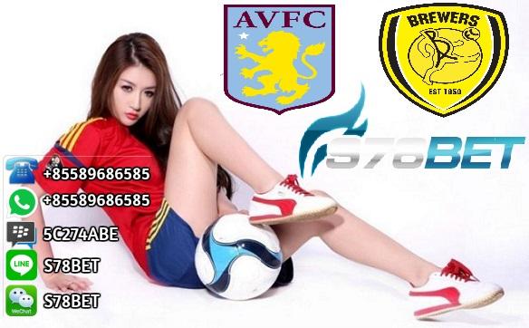 Prediksi Skor Aston Villa vs Burton Albion 26 Desember 2016