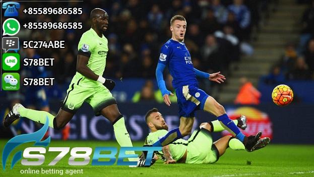 Prediksi Skor Leicester City vs Manchester City 11 Desember 2016