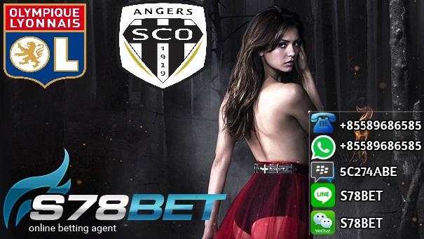 Prediksi Skor Olympique Lyon vs Angers SCO 22 Desember 2016