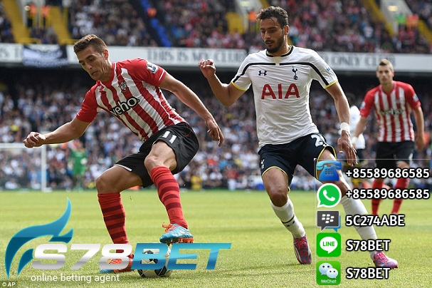 Prediksi Skor Southampton vs Tottenham Hotspur 29 Desember 2016