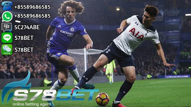 Prediksi Skor Tottenham Hotspur vs Chelsea 05 January 2017