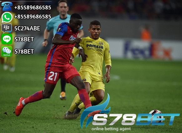 Prediksi Skor Villarreal vs Steaua Bucuresti 08 Desember 2016