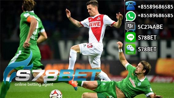 Prediksi Skor Werder Bremen vs Koln 17 Desember 2016