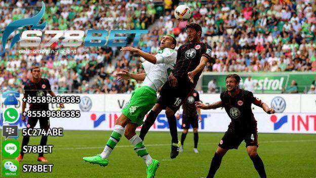 Prediksi Skor Wolfsburg vs Eintracht Frankfurt 18 Desember 2016