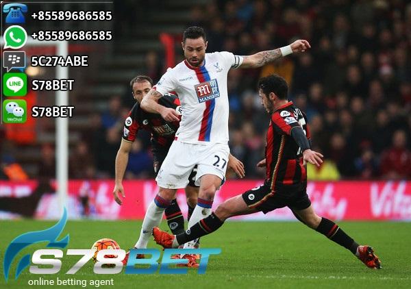 Prediksi Skor AFC Bournemouth vs Crystal Palace 01 February 2017