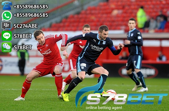 Prediksi Skor Aberdeen vs Dundee 28 January 2017