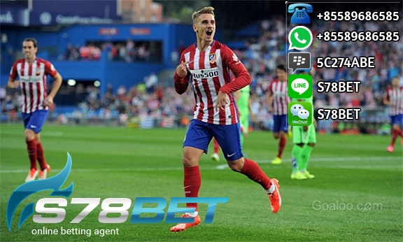 Prediksi Skor Atletico Madrid vs Real Betis 15 January 2017