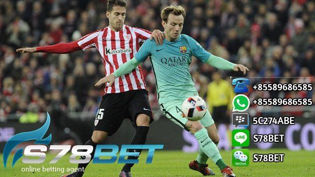 Prediksi Skor Barcelona vs Athletic Club 12 January 2017