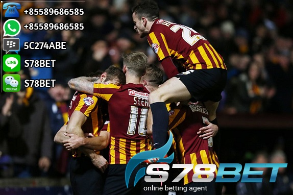 Prediksi Skor Bradford City vs Millwall 21 January 2017