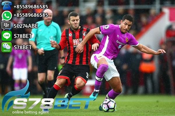 Prediksi Skor Hull City vs AFC Bournemouth 14 January 2017