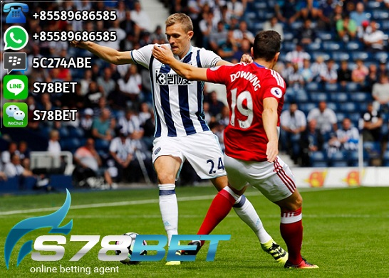 Prediksi Skor Middlesbrough vs West Bromwich Albion 01 February 2017