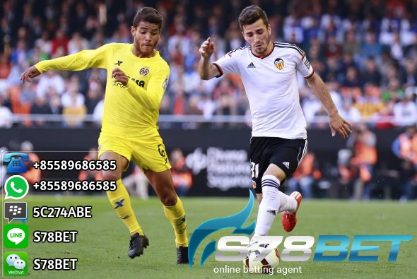 Prediksi Skor Villarreal vs Valencia 22 January 2017