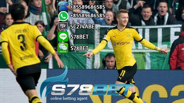 Prediksi Skor Werder Bremen vs Borussia Dortmund 21 January 2017
