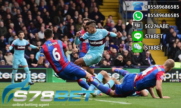 Prediksi Skor West Ham United vs Crystal Palace 14 January 2017
