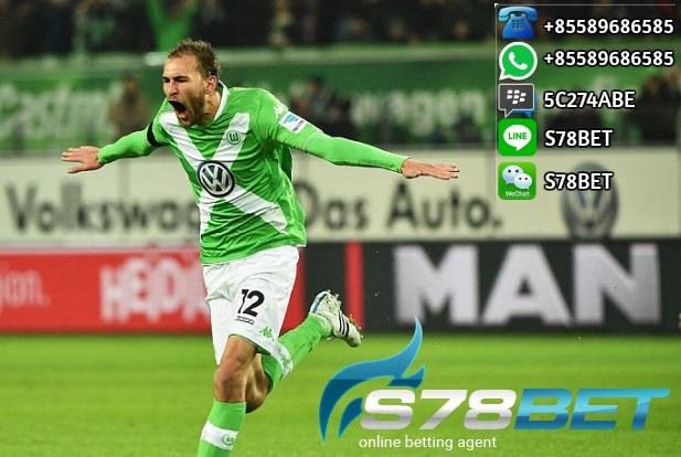 Prediksi Skor Wolfsburg vs Augsburg 28 January 2017