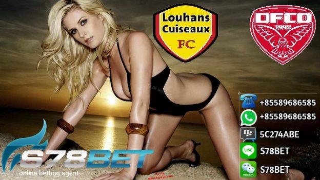 Prediksi Skor Louhans-Cuiseaux vs Dijon 08 January 2017