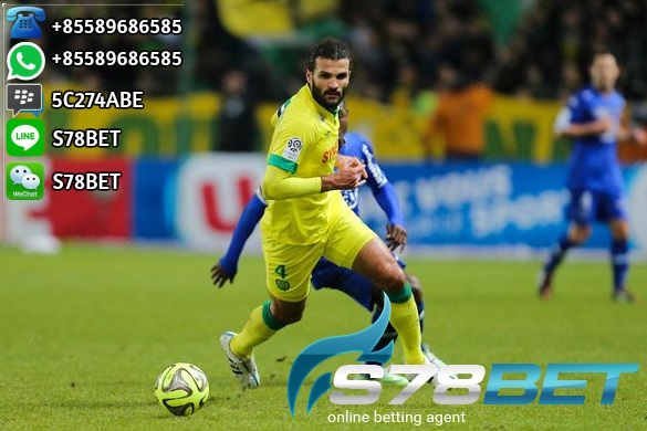 Prediksi Skor Bastia vs Nantes 09 February 2017