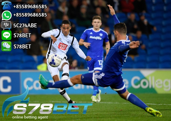 Prediksi Skor Derby County vs Cardiff City 15 February 2017