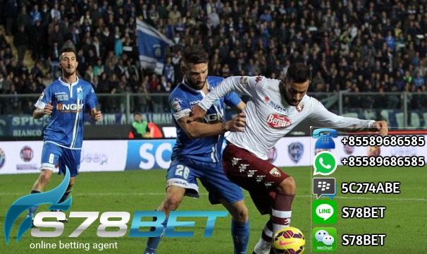 Prediksi Skor Empoli vs Torino 05 February 2017