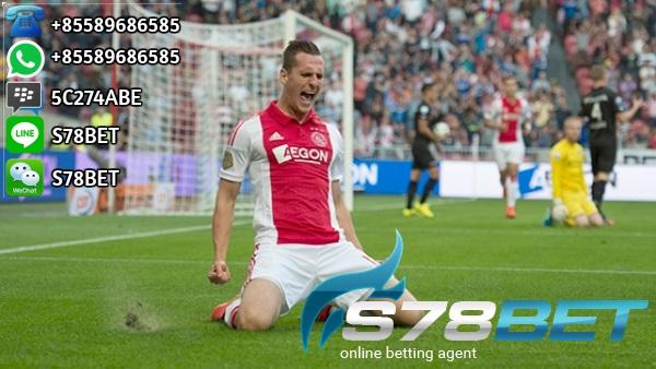 Legia Warszawa vs Ajax