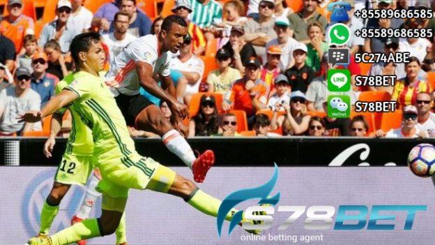 Prediksi Skor Real Betis vs Valencia 11 February 2017