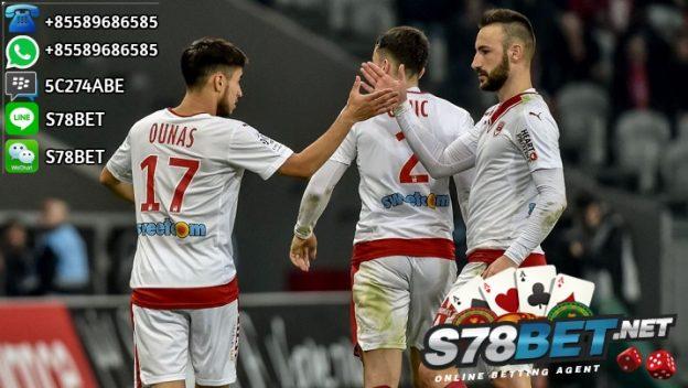 Prediksi Skor Bastia vs Lille 02 April 2017