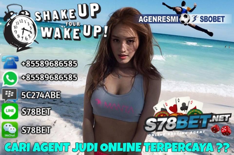 S78BET.co Website Agen Taruhan Bola SBOBET Promo Bonus Terbesa