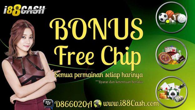 i88Cash.com Agen Judi Semua Jenis Permainan Dalam 1 User ID Indonesia