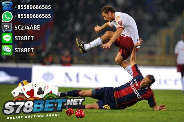 Bologna vs Roma