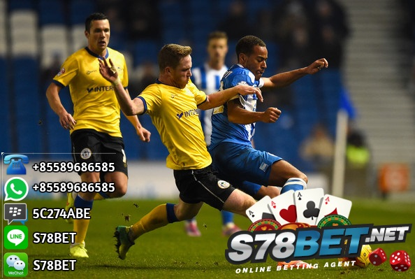 Prediksi Skor Brighton & Hove Albion vs Wigan Athletic 17 April 2017