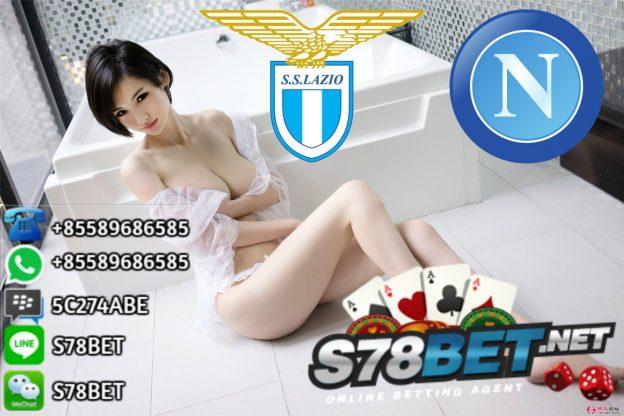 Prediksi Skor Lazio vs Napoli 10 April 2017