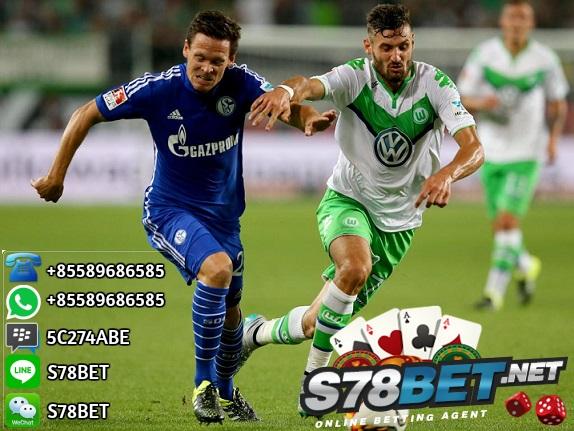 Prediksi Skor Schalke 04 vs Wolfsburg 08 April 2017