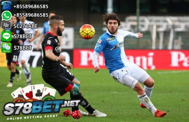 Prediksi Skor Chievo vs Crotone 02 April 2017